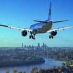 Wie lange vorher sollte bei einem Inlandsflug eingecheckt werden?