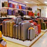 Reisekoffer – Wie stelle ich das Zahlenschloss ein?