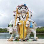 Wann und warum feiern Hinduisten Maha Shivaratri (Große Nacht Schivas)?