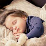 Kann man schlafen lernen?