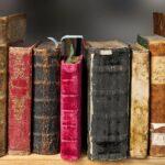 Kann man geschlossene Bücher scannen?