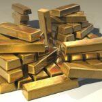 Wie kam das Gold in den Rhein?
