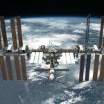 Woher kommt das Wasser auf der ISS?