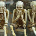 Seit wann bestatten wir unsere Toten?