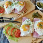 Eiweiß Diät – Lebensmittel, Vorteile & Rezepte