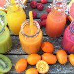 Detox Diät – Lebensmittel, Sport, Vorteile & Rezepte